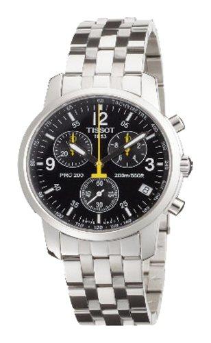 a basso prezzo 083d4 fda62 TISSOT PRC 200 T17158652- Cronografo da uomo   Orologi Mania